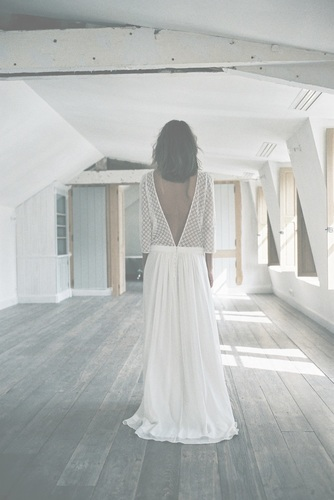 all is the truth dress photo