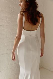 mia gown dress photo 3