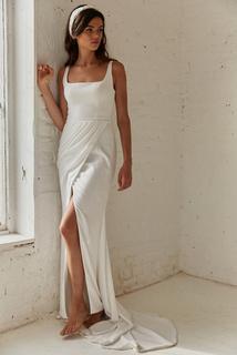 mia gown dress photo 1