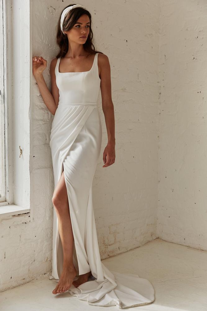 mia gown dress photo