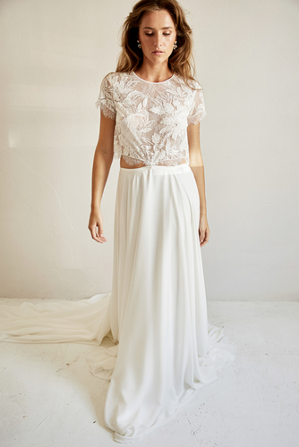 orla gown dress photo