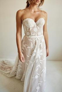 savannah gown dress photo 2