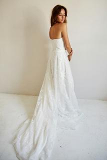 savannah gown dress photo 3