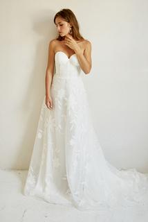 savannah gown dress photo 1