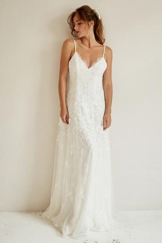 tyde gown dress photo