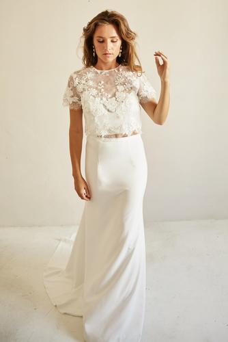 valerie skirt  dress photo