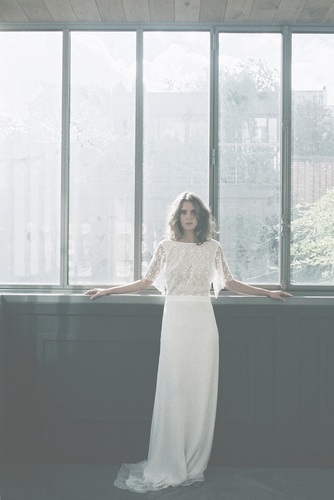 a glimpse dress photo