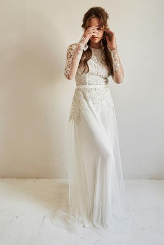 waverley gown dress photo