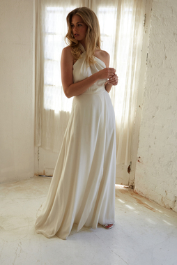 zasu gown dress photo