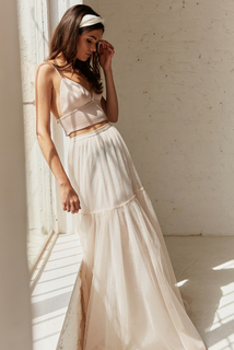 ridley bralette dress photo 1