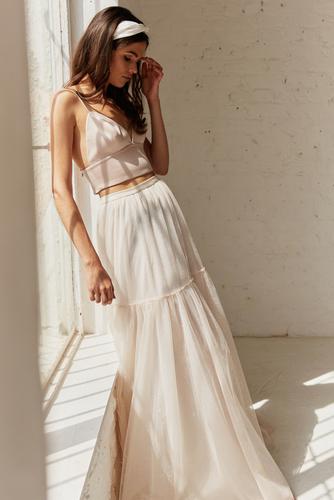 ridley bralette dress photo