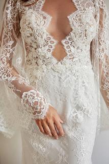 joni gown dress photo 4