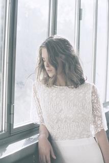 a glimpse dress photo 3