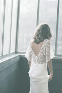 a glimpse dress photo 4