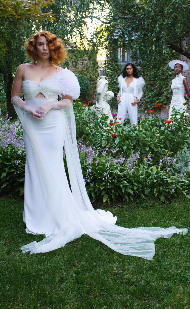 the eden dress photo