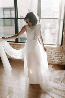 the aria dress photo 2