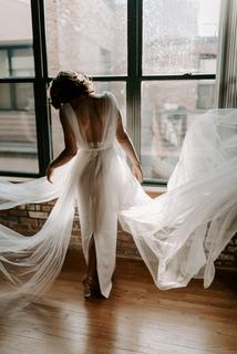 the aria dress photo 3