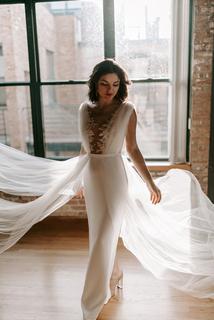 the aria dress photo 1