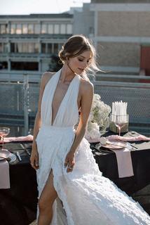 the vincentia bodice dress photo 2