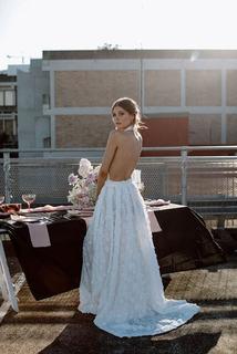 the vincentia bodice dress photo 3