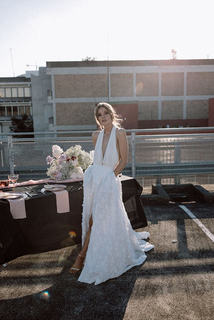 the vincentia bodice dress photo 1
