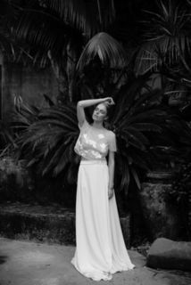 malua bodice  dress photo 3