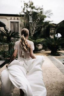malua bodice  dress photo 4