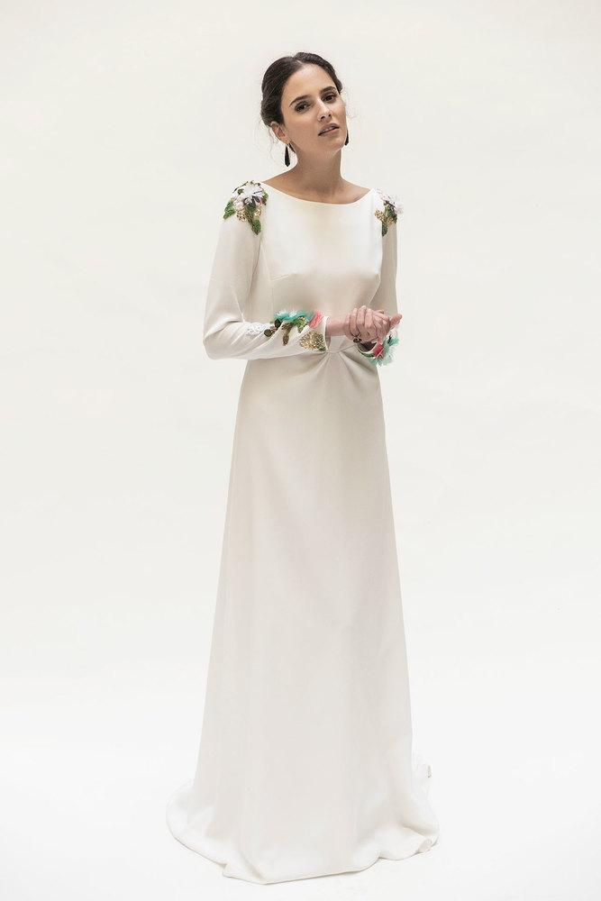 flavia dress photo