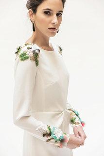 flavia dress photo 3