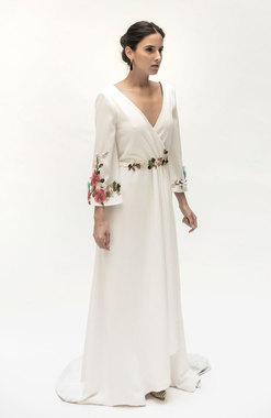 fabiana dress photo