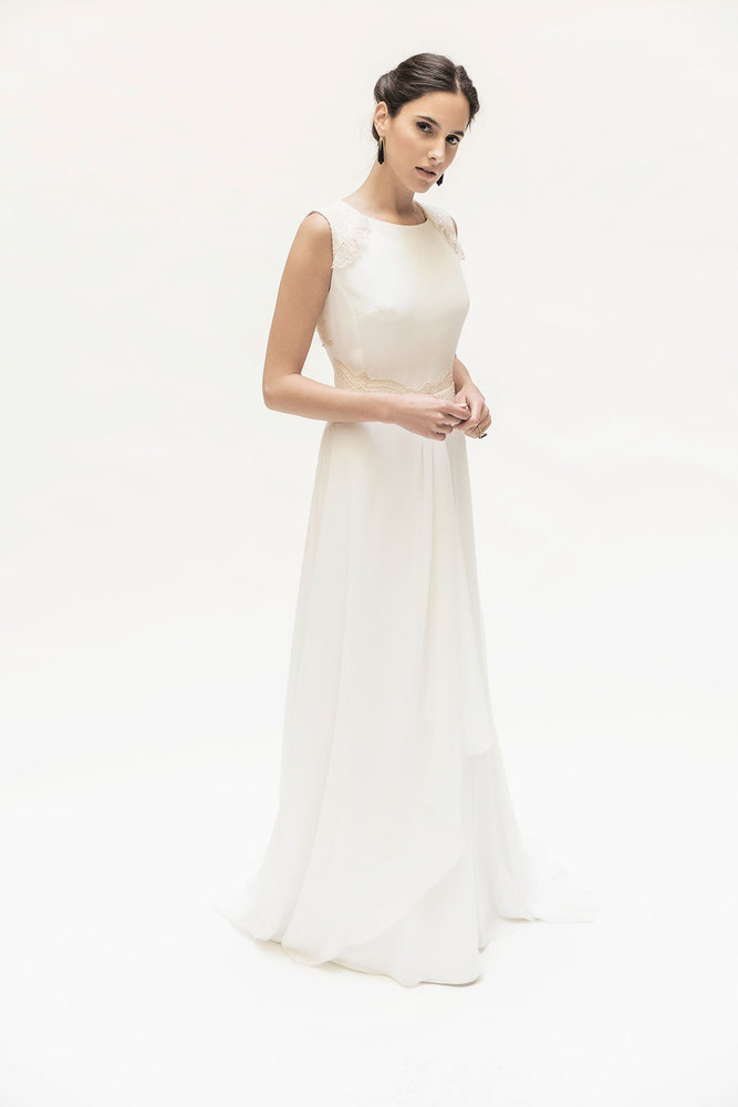 carlota dress photo