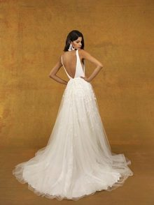 valeria dress photo 2