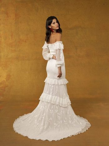ramone dress photo