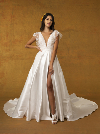 octavia dress photo
