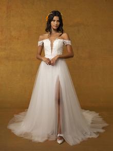 lorena dress photo 1