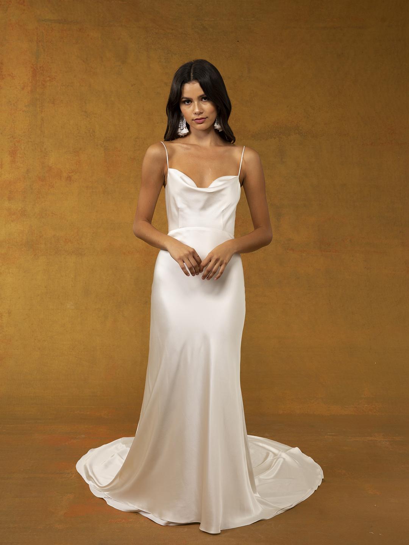 lina dress photo