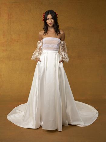 gala & gitana dress photo