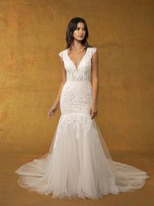 francesca dress photo 1