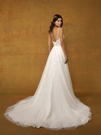 flor dress photo