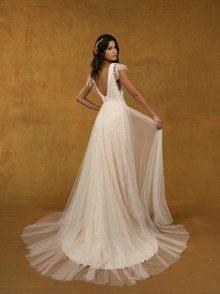 candela dress photo 1