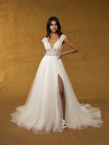 belinda dress photo