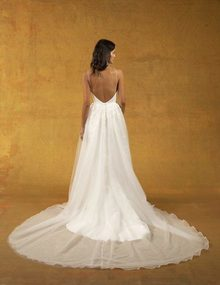 alba skirt dress photo 2