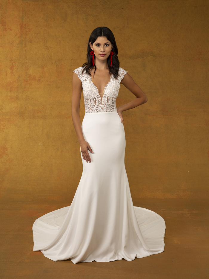 amaia dress photo