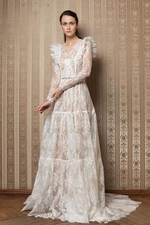 thali dress photo 2