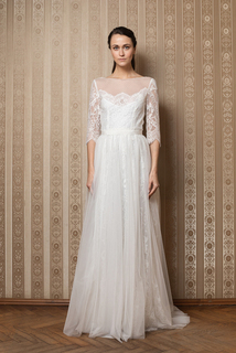 plume dress photo 2