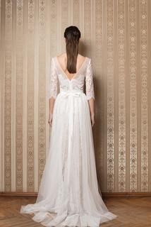plume dress photo 3