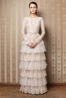 petal dress photo 1
