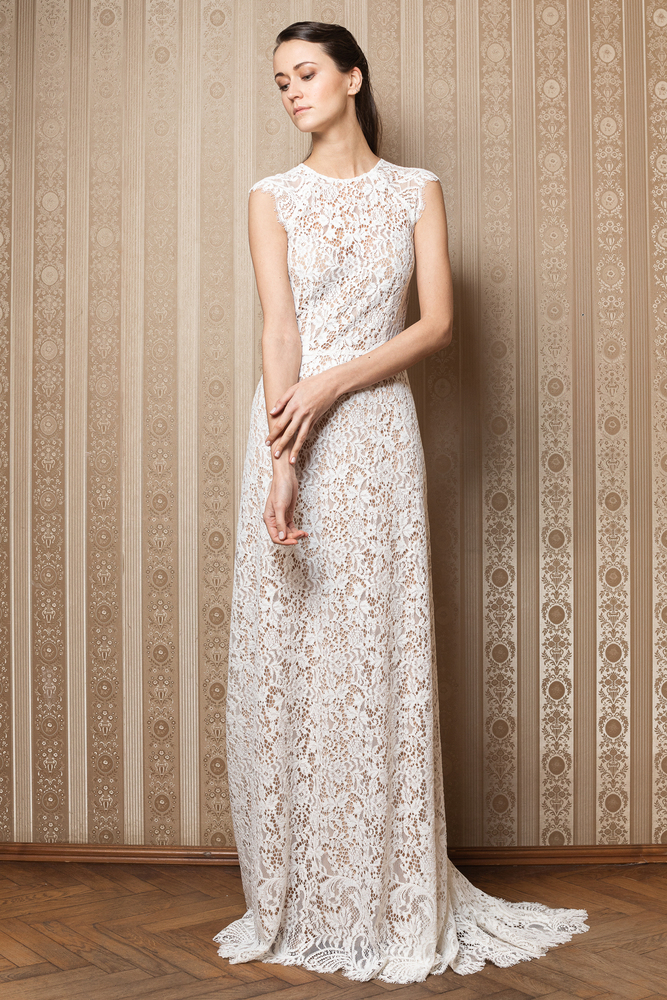 verbena dress photo