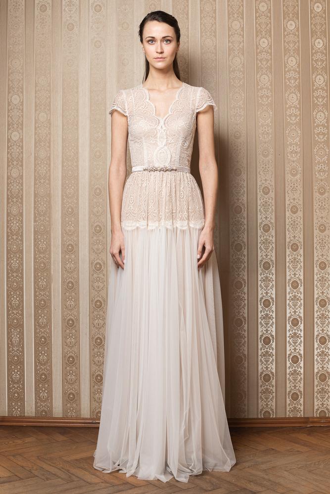 iris dress photo