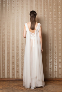 citrine dress photo 2